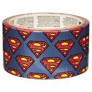 Scotch Duct Craft Tape 48mm x 9.14m Superman