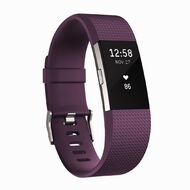 Fitbit Charge 2 Large Plum