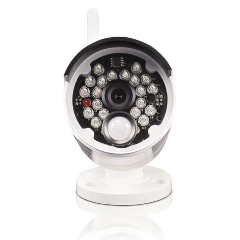 Swann Digital 720P Wireless Camera White