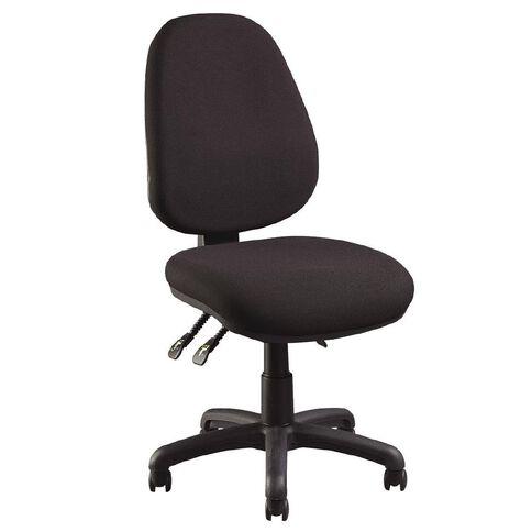 Advance Chair Black