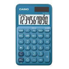 Casio Sl310Ucbu Handheld Calculator Blue