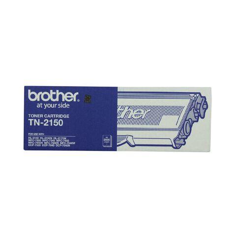 Brother Toner TN2150 Black