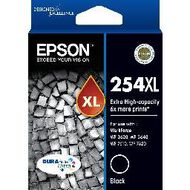 Epson Ink Cartridge 254XL Black