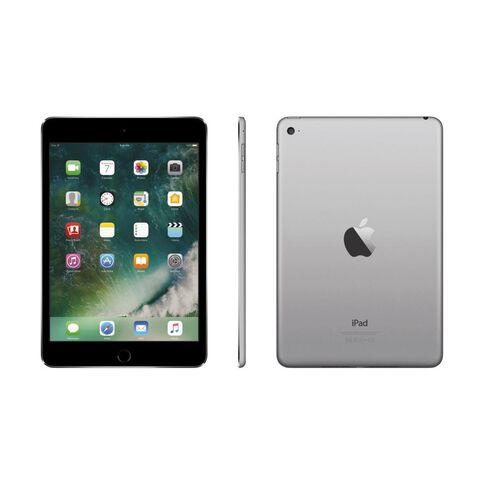 Apple Ipad Mini 4 Wi-Fi 32Gb - Space Grey Grey