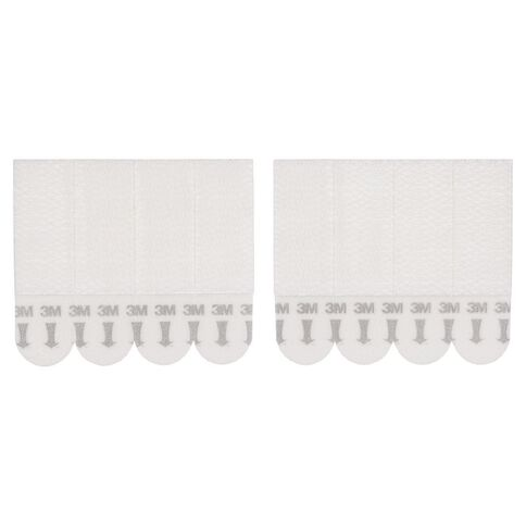 Command Small Picture Hanging Strips Clear