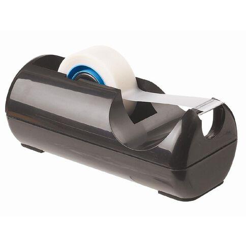 Eagle Tape Dispenser Small 898S Black