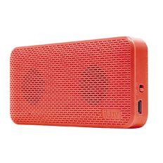 iLuv Iluv Ultra Slim Wireless Bluetooth Speaker Pink