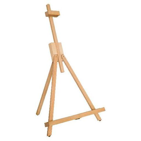 Compact Table Easel Beech