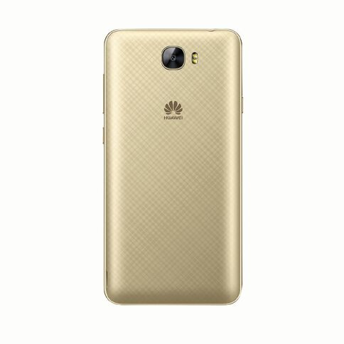 Vodafone Huawei Y6 Elite Locked Bundle Gold