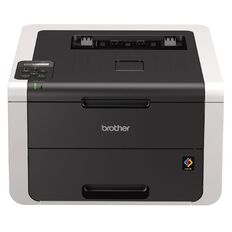 Brother HL3150Cdn Colour Laser Printer Black