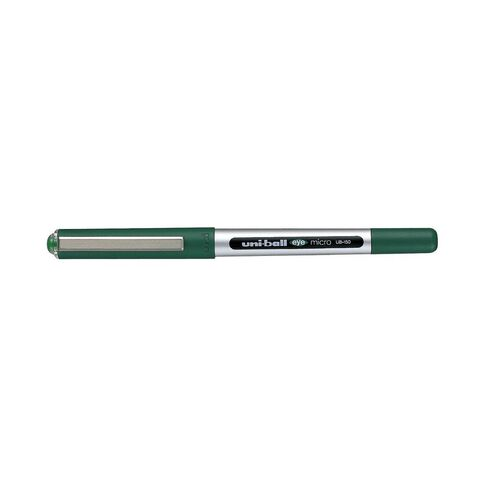Uni-ball Eye Liquid Ink Rollerball 0.5 Green