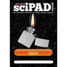 Ncea Year 11 Scipad Physics 1.5