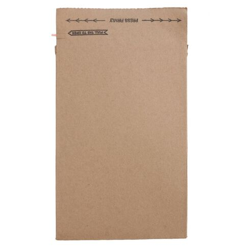 Jiffy Rigi Bag Mailer 90% Recycled Kraft Rb4 240 x 330mm