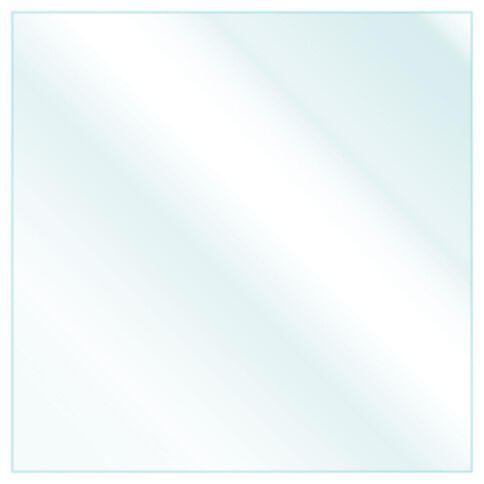 Bright Ideas Cthru Book Cover Clear 45cm x 10m Clear