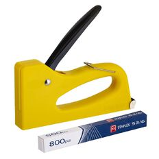 Acme Staple Gun Yellow