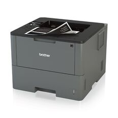 Brother HLL6200Dw Mono Laser Printer White