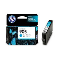 HP Ink Cartridge 905 Cyan
