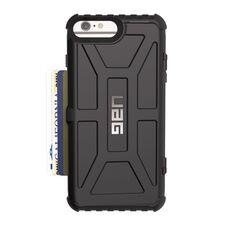 Uag iPhone 7/6S Plus Trooper Case Black