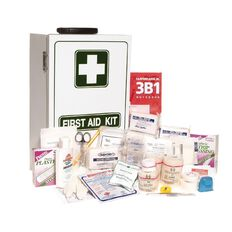 Protec First Aid Kit Commercial