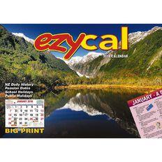 Ezycal 2018 Calendar