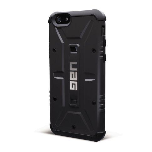 Uag Composite Case Iphone 6 Plus/6S Plus Black/Black Black
