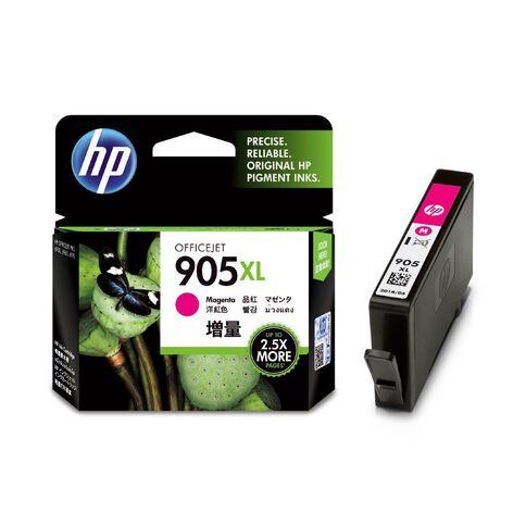 HP Ink Cartridge 905XL Magenta