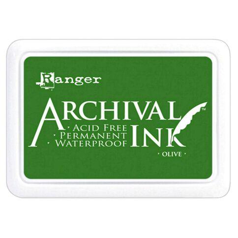 Ranger Stamp Pad