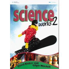 Year 8 Science Works 2