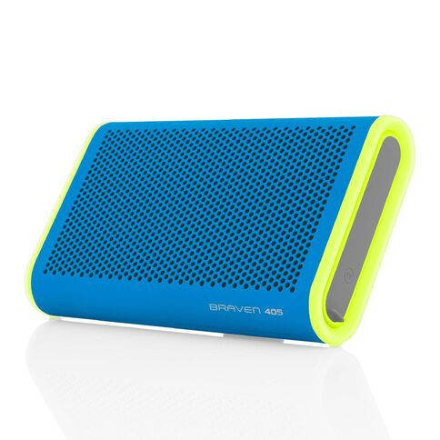 Braven 405 Portable Wireless Speaker Energy