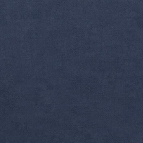 American Crafts Cardstock Textured 12X12 Denim Blue