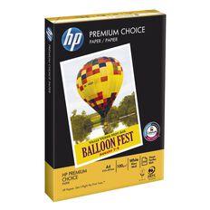 HP Premium Choice 100gsm 250 Sheets White