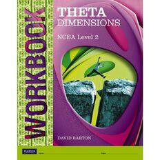 Ncea Year 12 Theta Dimensions Mathematics Workbook
