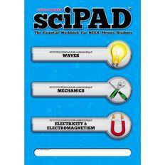 Ncea Year 12 Scipad Physics External