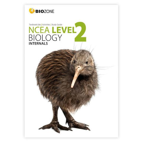 Ncea Year 12 Biology Internals