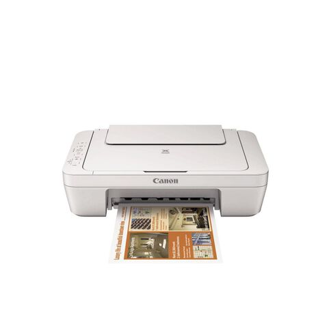 Canon MG2960WH All-in-One Printer White