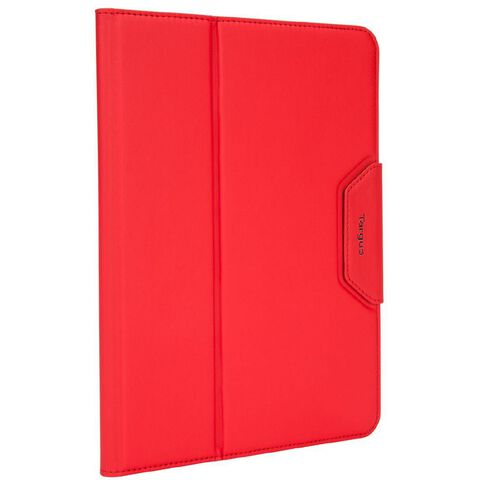 Targus Versavu 10.5 inch iPad Pro Case Red
