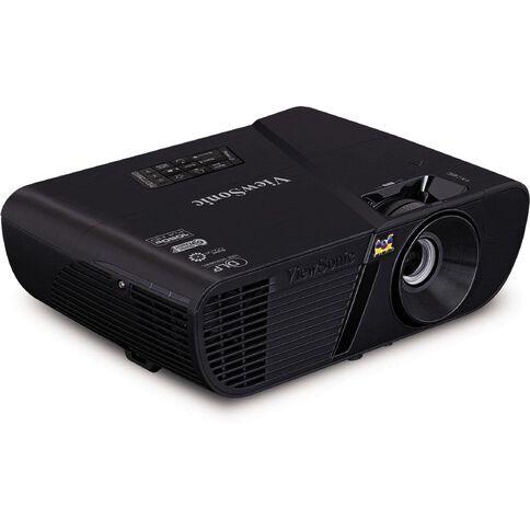 Viewsonic Pjd7720Hd 1920X1080 Projector Black
