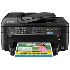 Epson Workforce 2760 All-in-One Printer