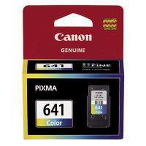 Canon Ink Cartridge CL641XL