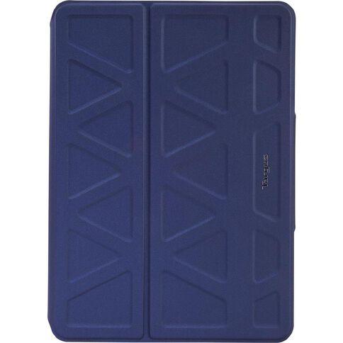 Targus 3D Protection Universal Case Ipad 9.7-Inch Case Blue Blue
