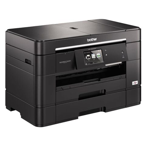 Brother MFCJ5920DW Multifunction Printer Black