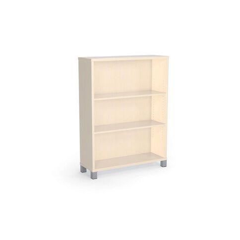 Cubit 1200 Bookcase Nordic Maple
