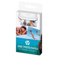 Hp Zink Sprocket Photo Paper (20 Sheets) White