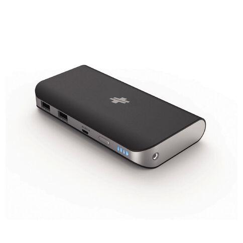 Swiss Power Pack 18000mAh Black