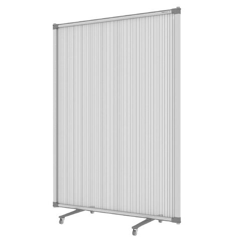 Boyd Visuals Free Standing Partition 1200H Polycarbonate