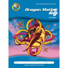 Year 6 Dragon Mathematics 4