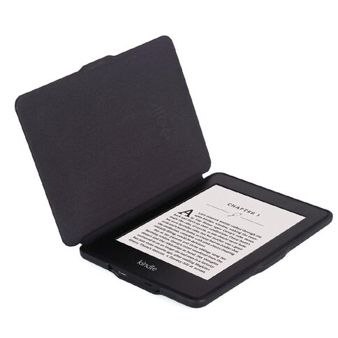 Ollee Protective Case for Kindle Paperwhite Black