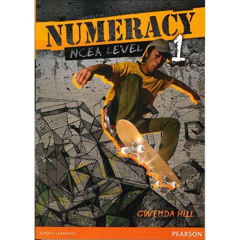 Ncea Year 11 Numeracy
