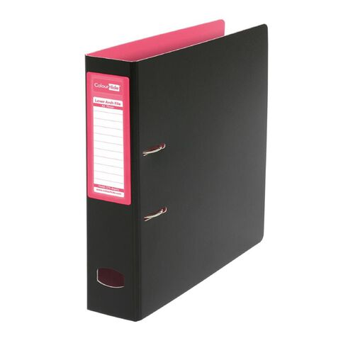 ColourHide Mighty Lever Arch PP Pink