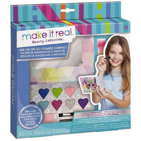 Make It Real Kit Cosmetic Compact